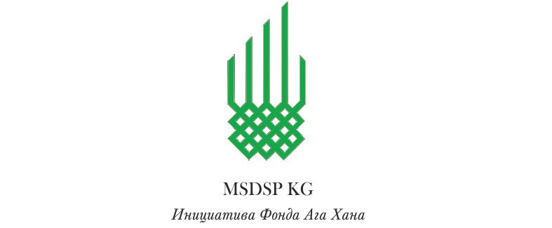 Общественный Фонд MSDSP KG