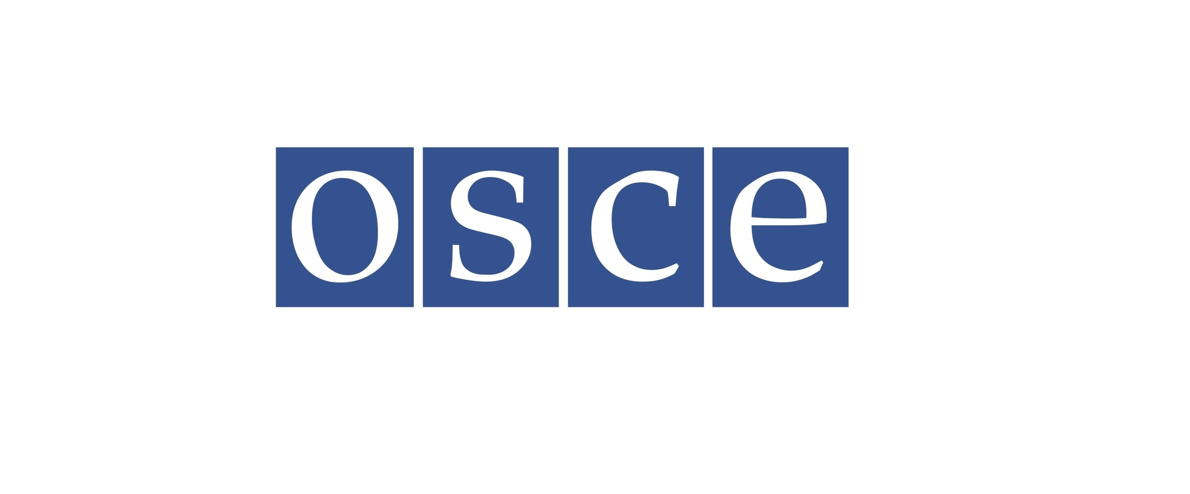 The OSCE Programme office in Bishkek